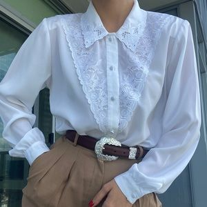 Vintage Victorian Shirt